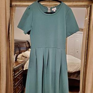 Lularoe~Amelia Dress~Large